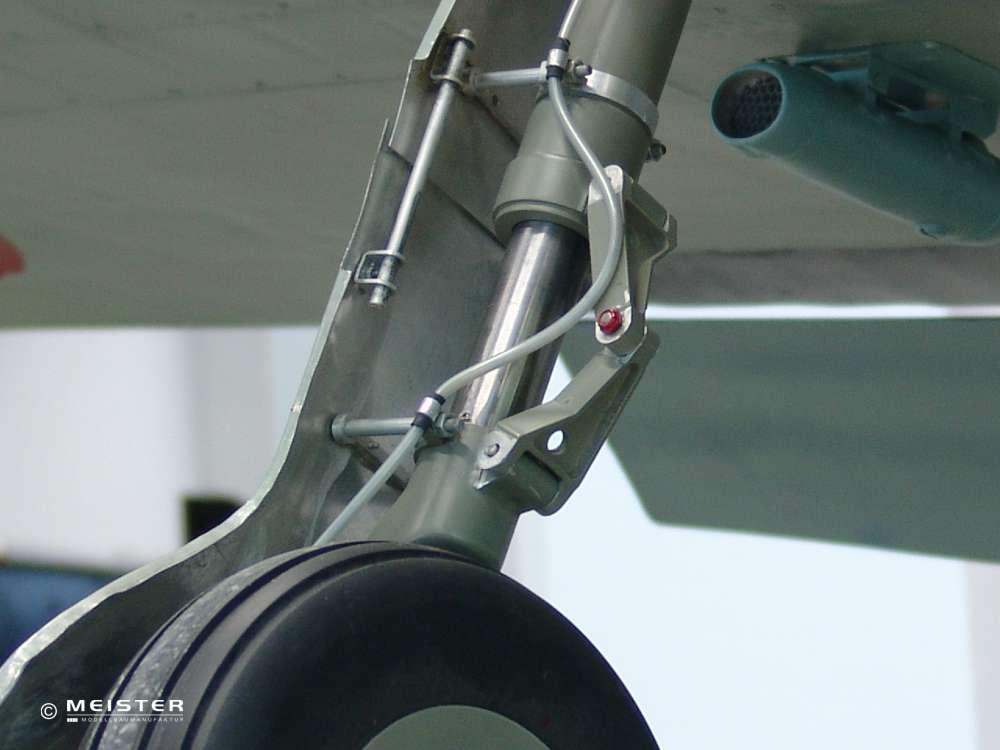 Flugzeugmodellbau Ki-84