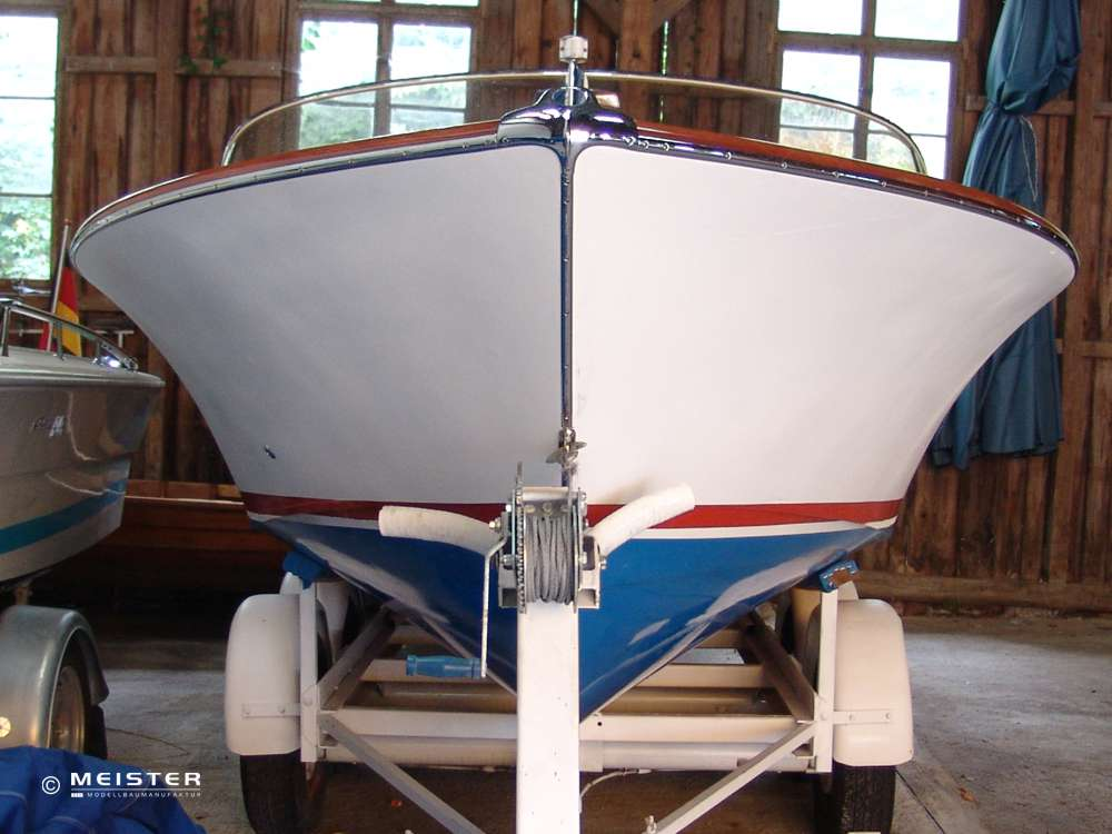 Schiffsmodellbau Modellboote