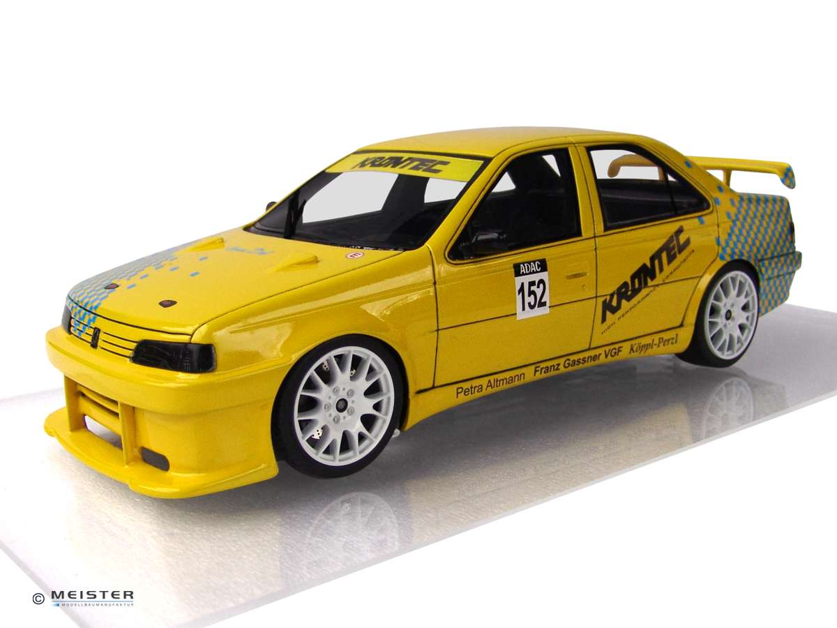 Fahrzeugmodellbau Modellauto