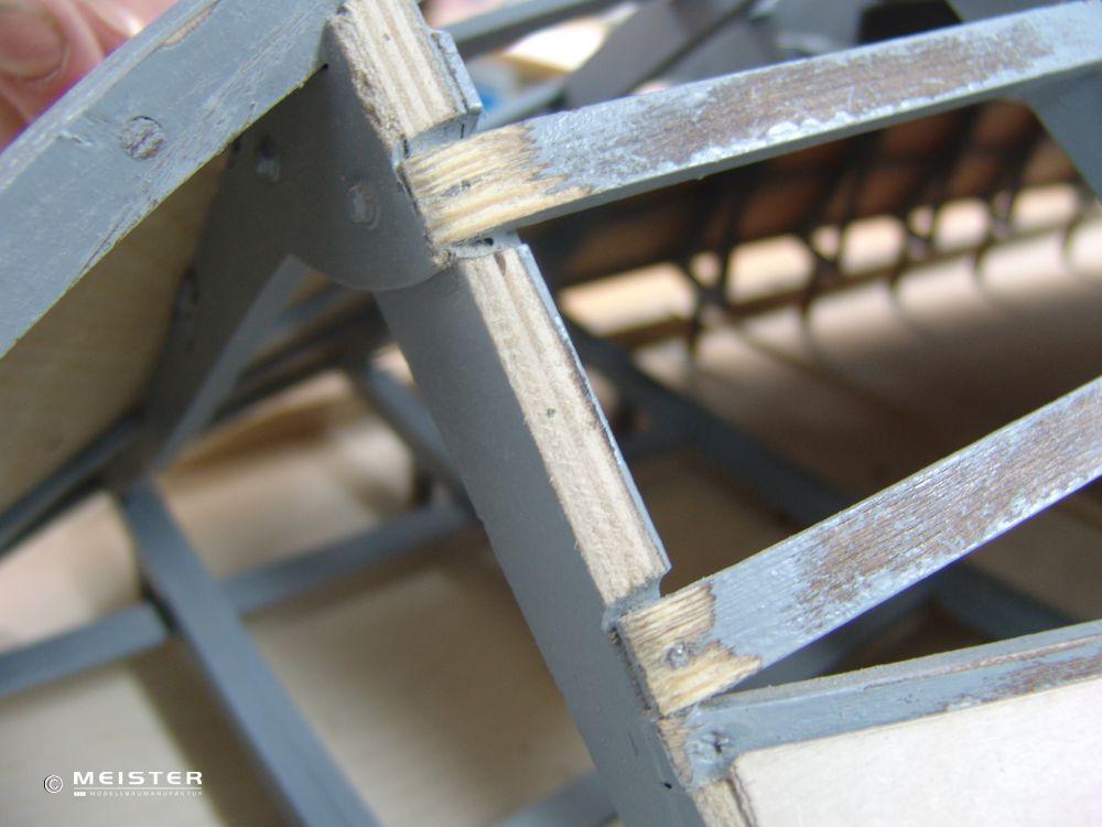 Modellbauservice Riva Restauration